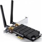 Placa de Retea Wireless TP-Link Archer T6E PCI-E AC1300 Dual Band archer t6e