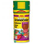 Hrana pentru pesti JBL NovoGranoColor Click, 250ml