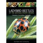 Ladybird Beetles of the Australo-Pacific Region. Coleoptera: Coccinellidae: Coccinellini, Hardback