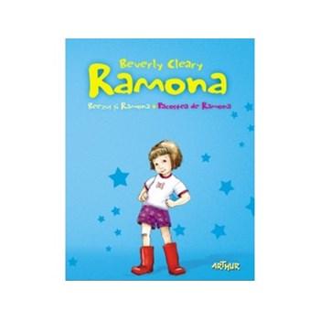 Ramona. Beezus si Ramona; Pacostea de Ramona