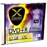 ESPERANZA DVD+R Extreme [ slim jewel case 1 | 4.7GB | 16x ] - 200pcs
