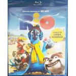 Rio (Blu Ray Disc) / Rio