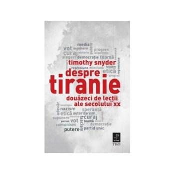 Despre tiranie