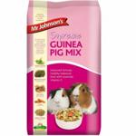Hrana Mixta Pentru Porcusori De Guinea Mr. Johnson's Supreme, 900 g