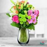 Buchet de flori - Pentru totdeauna