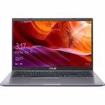 Laptop ASUS X509 Intel Core (10th Gen) i3-1005G1 256GB SSD 4GB FullHD Grey X509JA-EJ025