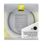 Filtru Nikon Neutral Color NC 72mm