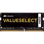 Memorie SO-DIMM Corsair ValueSelect 8GB DDR4-2133MHz, CL15