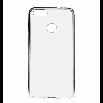 Skin Lemontti Ultraslim Huawei P9 Lite Mini Transparent lemsilslimp9ltmcl