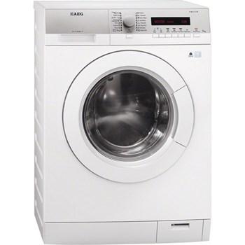 Masina de spalat rufe AEG L76475FLE, 1400 rpm, 7 kg, A+++(-10%), Alb