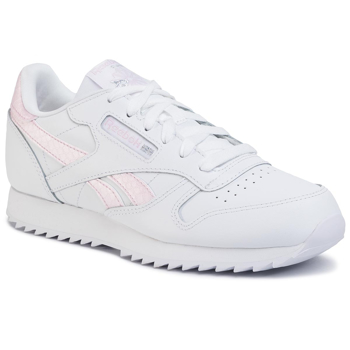 Pantofi Reebok - Classic Leather EG6001 White/Pixpnk/None