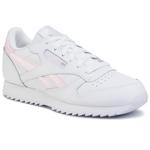Pantofi Reebok - Classic Leather EG6001 White/Pixpnk/None