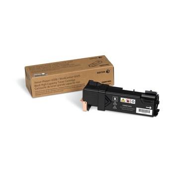 Toner Xerox 106R01604 (Negru - de mare capacitate)