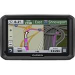 Navigator GPS Garmin Dezl 570 LMT + harta Europa completa + update gratuit al hartilor pe viata