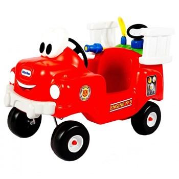 Little Tikes - Masina pompieri