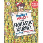 Where's Wally? The Fantastic Journey (Where's Wally?)