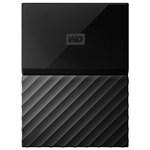 Hard Disk Drive WD My Passport WDBYFT0030BBK, 3TB, USB 3.0, negru