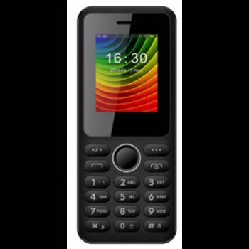 Telefon mobil Freeman Speak T120, Dual Sim, Black