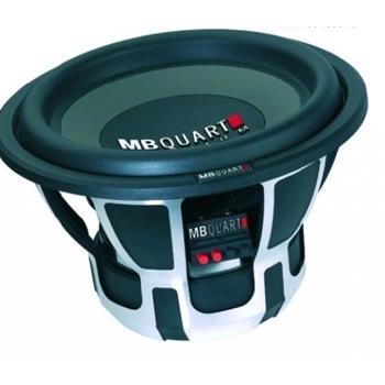 Subwoofer Auto MB Quart Premium PWH304