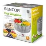 Deshidrator fructe Sencor SFD 1209WH