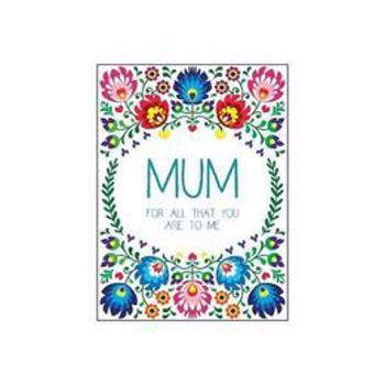 Mum, editura Summersdale Publishers