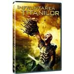 Infruntarea Titanilor Blu-ray