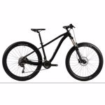 Bicicleta Mtb Devron Zerga Uni 1.7 455Mm Negru 27.5 Inch 219zu174560