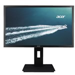 Monitor LED Acer, 21.5'', Wide, Full HD, DVI, HDMI, Negru