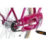 Bicicleta oras Dhs 2632 Citadinne M roz 26 inch