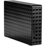 Hard disk extern External HDD Seagate Expansion 3.5'' 6TB USB3, Black