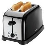 Prajitor de paine Trisa Retro Style Black 7333.42