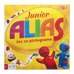 Joc Alias Junior