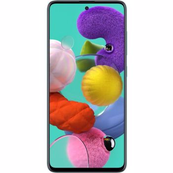 Smartphone Samsung Galaxy A51 128GB DualSIM Prism Crush Blue