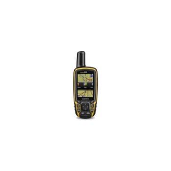 Navigator GPS Garmin GPSMAP 64 Negru - Galben