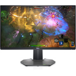 Monitor Gaming LED IPS Dell 24.5'' Full HD, 240Hz, 1ms, 99% sRGB,AMD Freesync™ Premium, NVIDIA® G-SYNC® Compatible, 2xHDMI, Display Port, USB, S2522HG