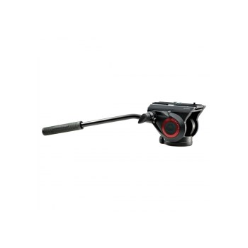 Manfrotto MVH500AH - cap video fluid
