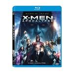 X-Men - Apocalypse 2D+3D (Blu Ray Disc) / X-Men - Apocalypse