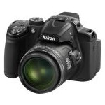 Aparat foto Bridge Nikon Coolpix P520 negru