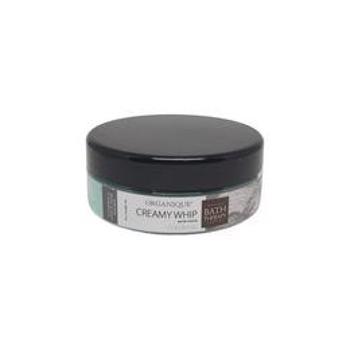 Spuma spalare corp, detoxifianta Colonial, Organique, 200 ml