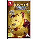 Joc consola Ubisoft Ltd RAYMAN LEGENDS DEFINITIVE EDITION pentru Nintendo Switch