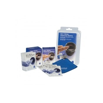 Carl Zeiss Cleaning Cloth - Kit de curatare lentile