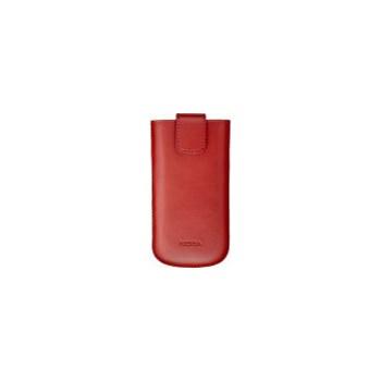 Husa Pouch NOKIA CP-594 Medium pentru Nokia (Rosie)