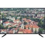 Televizor LED Star-Light Smart TV 43DM7600 Seria DM7600 109cm negru 4K UHD