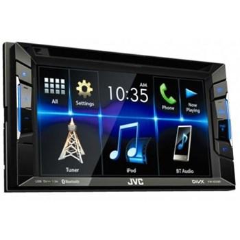 Player CD Auto JVC KW-V230BT, 4x50W, USB, Bluetooth