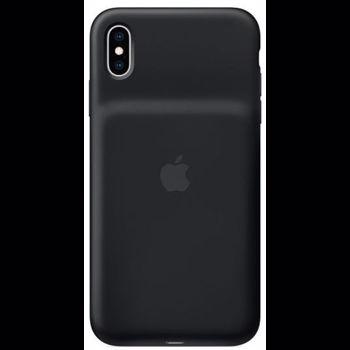 Husa de protectie cu baterie Apple pentru iPhone XS Max, Black