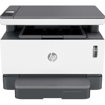Multifunctional HP NeverStop 1200W, laser, monocrom, format A4, wireless