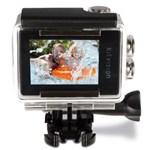 Camera Actiune KitVision WaterProof LCD LTPS 2.0 inch kvactcam2 Alb kvactcam2