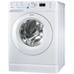 Masina de spalat rufe Indesit BWSA71052W Clasa A++ 1000 rpm Capacitate 7 kg 16 programe Alb