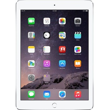 "Apple iPad Air 2 Cellular, 9.7"", 64GB, 4G, Argintiu"