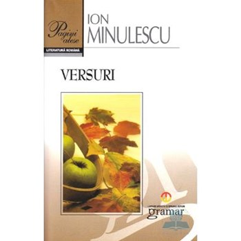 Versuri ed.2011 - Ion Minulescu